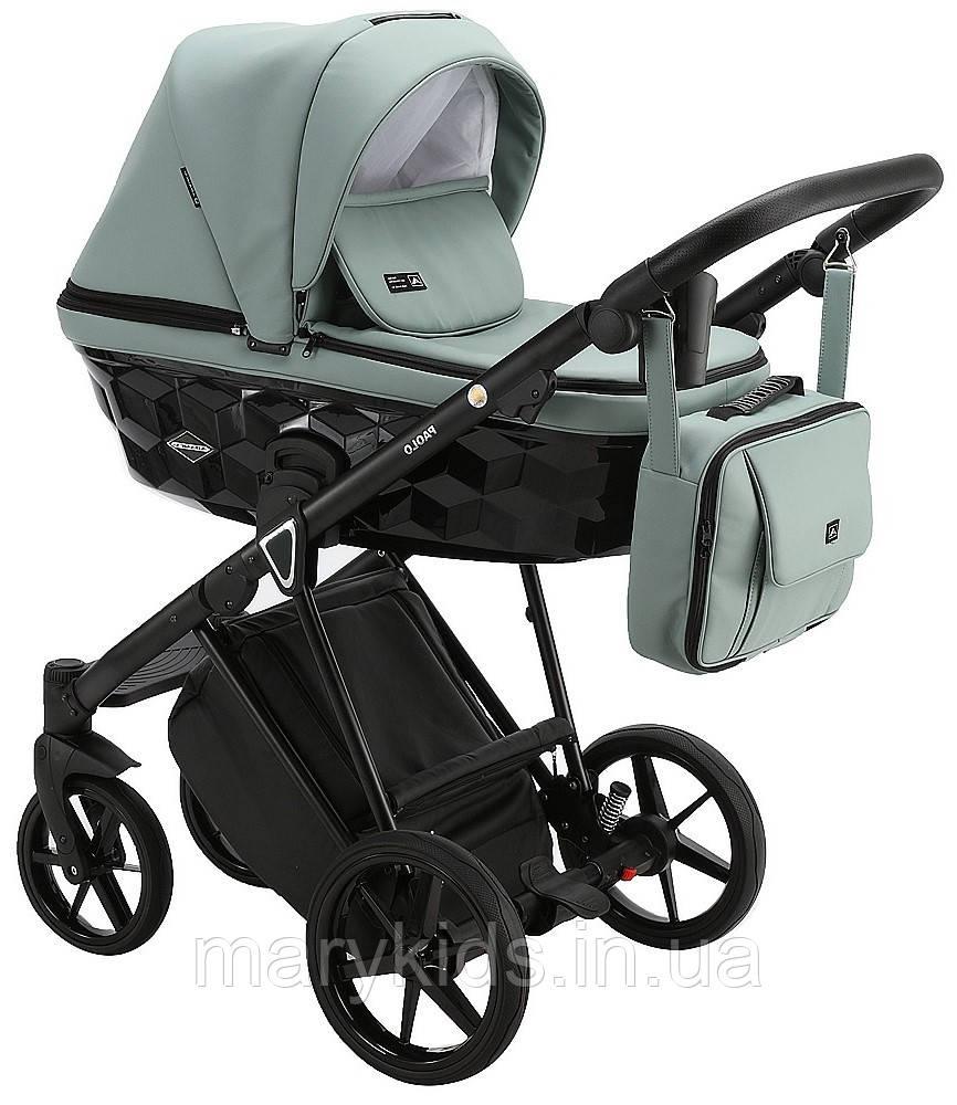 Детская универсальная коляска 2 в 1 Adamex Paolo SA-20