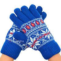 Жіночі рукавички Dazu 05