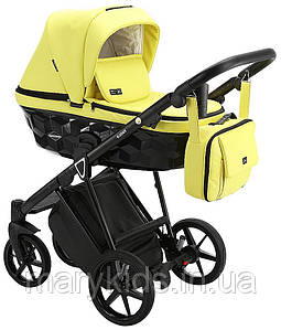 Детская универсальная коляска 2 в 1 Adamex Paolo SA-22