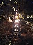 Керамика для сада. Скульптура Пагода, фото 4