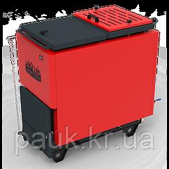 Котел шахтний 21 кВт Retra 6M Comfort R, котел нижнього горіння твердопаливний