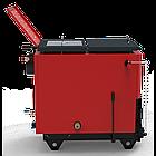 Котел твердопаливний 26 кВт Retra 6M Comfort R, шахтний котел Ретра, фото 6
