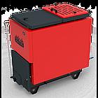 Котел твердопаливний 26 кВт Retra 6M Comfort R, шахтний котел Ретра, фото 7