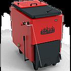 Котел твердопаливний 26 кВт Retra 6M Comfort R, шахтний котел Ретра, фото 8