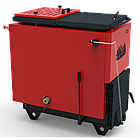 Котел твердопаливний 26 кВт Retra 6M Comfort R, шахтний котел Ретра, фото 9