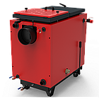 Котел твердопаливний 26 кВт Retra 6M Comfort R, шахтний котел Ретра, фото 10