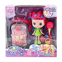 "Кукла ""Candy Locks"" с косметикой"