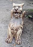 Скульптура для сада Грифон, фото 2