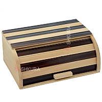 Хлебница деревянная 06