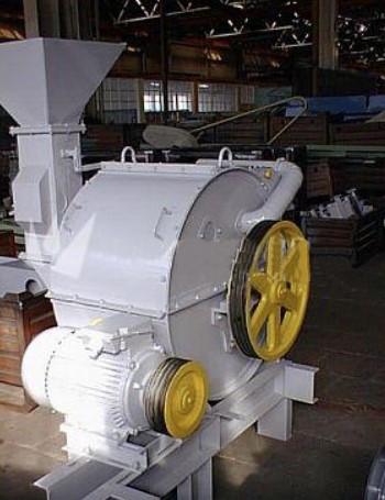 Рушальный агрегат Мельинвест Р1-БРА-М
