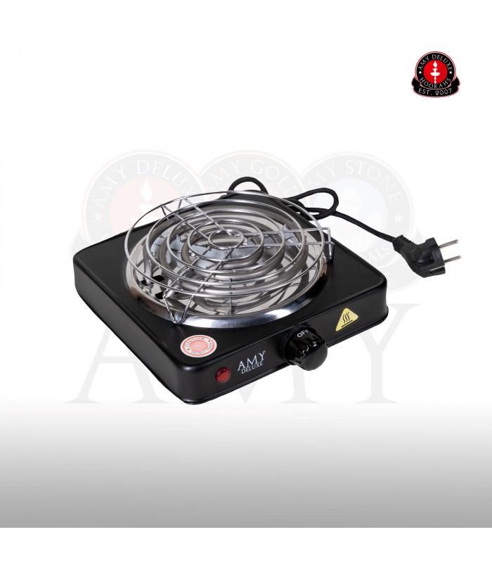 Електрична плита Amy Hot Turbo 1000W