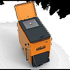 Твердотопливный котел 40 кВт, РЕТРА-6М Comfort O, котел шахтный, фото 4