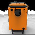 Твердотопливный котел 40 кВт, РЕТРА-6М Comfort O, котел шахтный, фото 5
