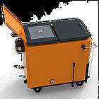 Твердотопливный котел 40 кВт, РЕТРА-6М Comfort O, котел шахтный, фото 6