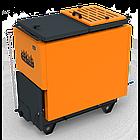 Твердотопливный котел 40 кВт, РЕТРА-6М Comfort O, котел шахтный, фото 7