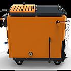 Твердотопливный котел 40 кВт, РЕТРА-6М Comfort O, котел шахтный, фото 8