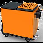 Твердотопливный котел 40 кВт, РЕТРА-6М Comfort O, котел шахтный, фото 9