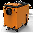 Твердотопливный котел 40 кВт, РЕТРА-6М Comfort O, котел шахтный, фото 10