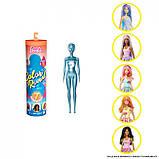 """Кукла Barbie """"Цветное перевоплощение"""" MATTEL, фото 2"""