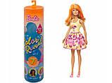 """Кукла Barbie """"Цветное перевоплощение"""" MATTEL, фото 4"""