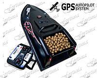 Кораблик для підгодовування Фантом з GPS автопілотом (8+1 точок), фото 1