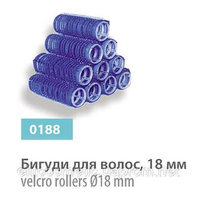 Бигуди – липучки 0,188 SPL, 25 мм (11 шт.)