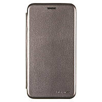 Чехол книжка G-Case Ranger для Huawei Y5 2018 Grey