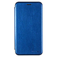 Чехол книжка G-Case Ranger для Huawei Y5 2018 Blue