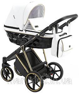 Детская универсальная коляска 2 в 1 Adamex Paolo SA-500