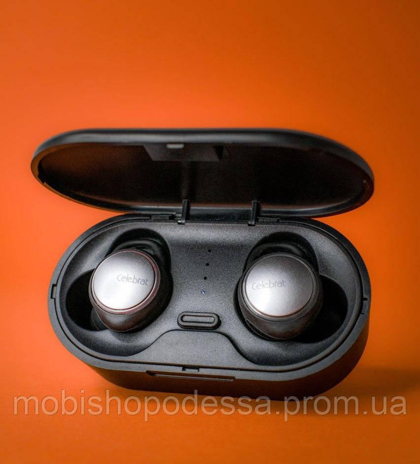 Bluetooth наушники Сelebrat FLY- 4