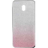 Чехол Swarovski для Xiaomi Redmi 8a Pink, фото 1