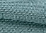 Ткань для штор Рогожка бежевая солнцезащитная, затемняющая, Турция, фото 2