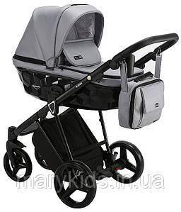 Детская универсальная коляска 2 в 1 Adamex Paolo SM-3