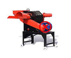 Подрібнювач кормів MS 400-30 з турбіною (без мотора)