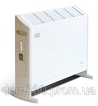 Конвектор электрический Термия ЭВУА-1,5/230-2 (с), 1500 Вт
