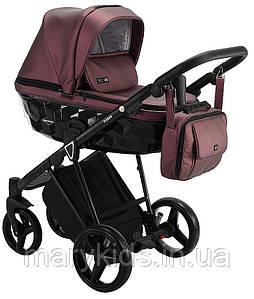 Детская универсальная коляска 2 в 1 Adamex Paolo SM-8