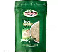 Псиллиум 1000 гр Targroch (Польша) шелуха семян подорожника, клетчатка 1 кг