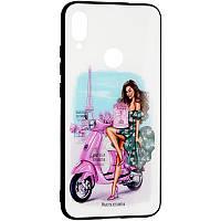 Чехол Girls для Samsung Galaxy M30s M307 / M21 M215 №4