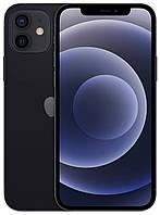 Apple iPhone 12 Mini 64GB Black (MGDX3)
