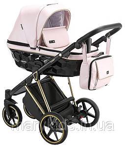 Детская универсальная коляска 2 в 1 Adamex Paolo SM-509