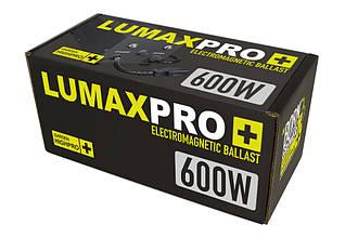 Балласт GardenHighpro LUMAXPRO 600W для ламп Днат и МГЛ