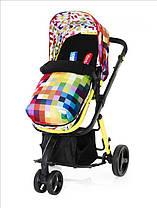 Детская коляска 3 в 1 Cosatto Giggle, фото 2