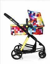 Детская коляска 3 в 1 Cosatto Giggle, фото 3