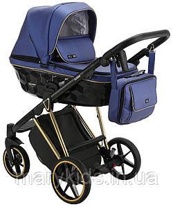 Детская универсальная коляска 2 в 1 Adamex Paolo SM-521