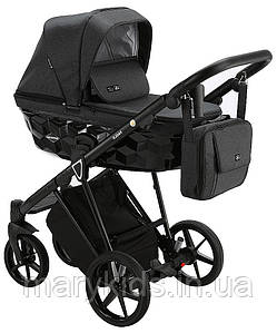 Детская универсальная коляска 2 в 1 Adamex Paolo TK-19
