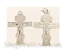 Крест 8-конечный №72 (0.025)