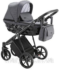 Детская универсальная коляска 2 в 1 Adamex Paolo TK-16