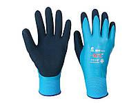 Термо перчатки рабочие для рыбалки до -30 °C