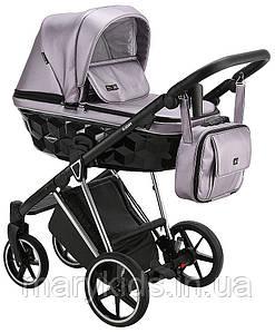 Детская универсальная коляска 2 в 1 Adamex Paolo SM-517