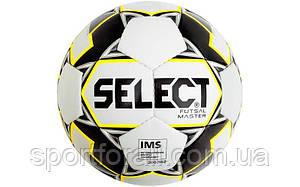 Мяч футзальный №4 SELECT FUTSAL MASTER IMS 1800